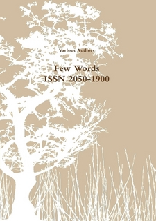 Few Words, Publishing winning entries from www.thewritecontest.com
