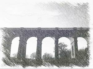 Blacombe Viaduct
