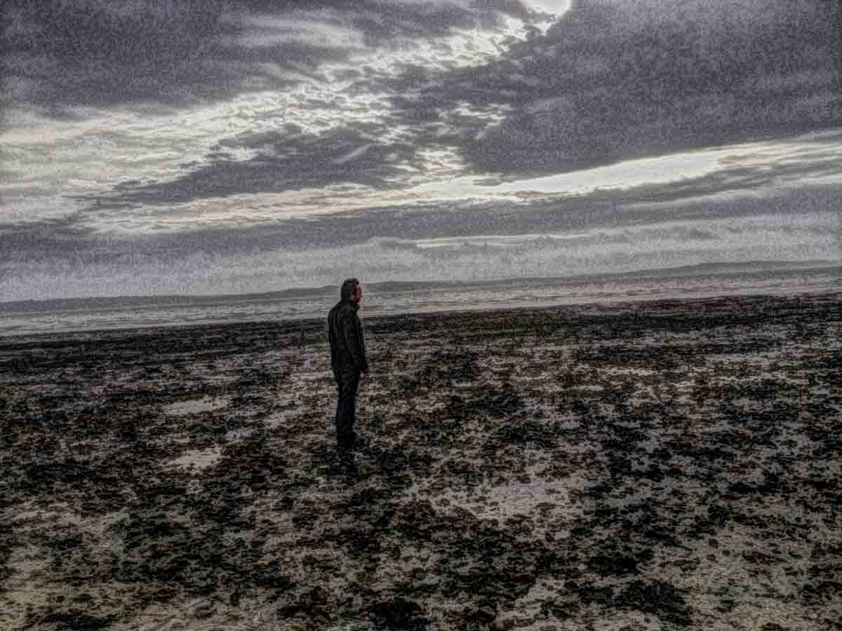 Lete, walk with me (to the estuary)