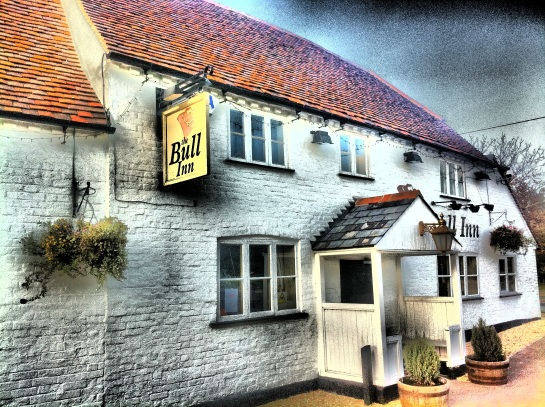 Bull Inn, Aborfield