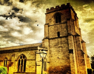 St Mary's Church, Beaminster