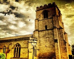 St Mary's Church, Beaminster