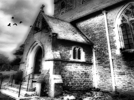 St Bartholomew's Church, Yealmpton