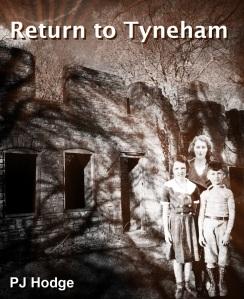 Return to Tyneham, a ghost story