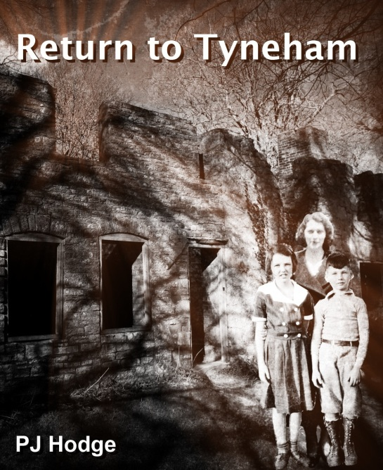 Return to Tyneham, a ghost story