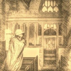 The Dark Conjurer of Batcombe