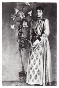 madame d'esperance