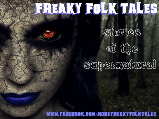 Freaky Folk Tales
