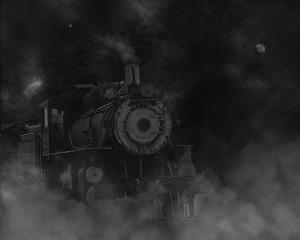 Ghost_Train_by_GRlMGOR